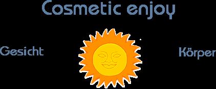 Cosmetic Therapy Gabriele Christine Kärcher – Logo